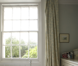 Top Notch Sash Windows