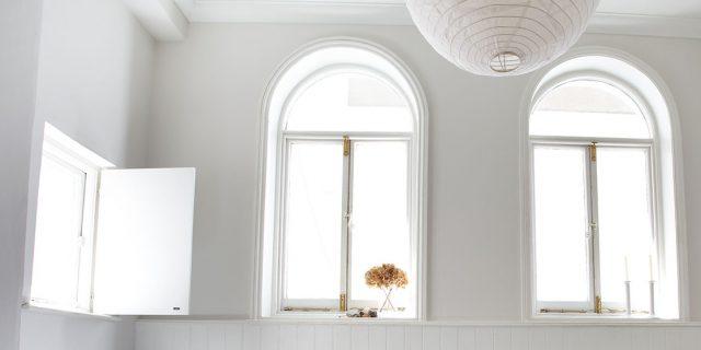 Double glazing for casement windows in Brighton