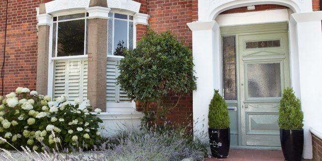 sash windows, sash windows in south london