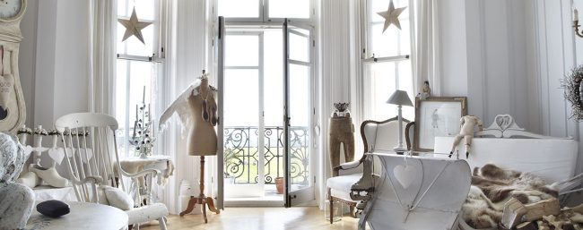 Timber, wooden french doors